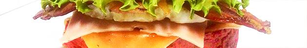Burgers clássicos