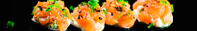 Sushi japa fit