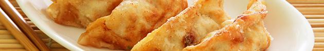 Pratos chineses