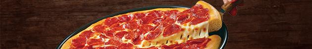 Escolha Sua Pizza