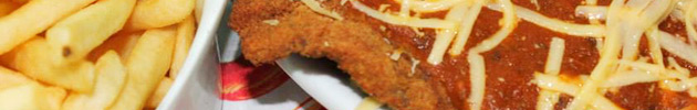 Bifão de carne