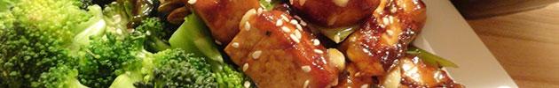Toufu (frito)