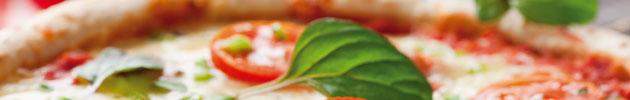 Pizzas tapadas medianas (2 o 3 personas)