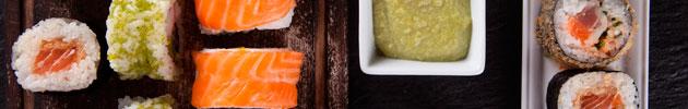 Mix  (envueltos en mix de salmón y palta)