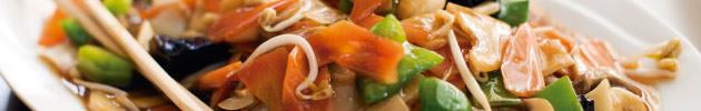 Chapsui (mixto de verduras de la temporada)