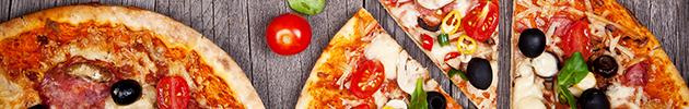 Promociones pizzas