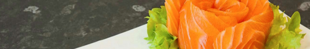 Sashimis & Ceviche