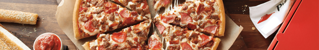 Paquetes - Pizza 3 ingredientes