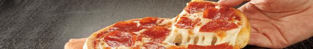 Pizzas especialidades individuales
