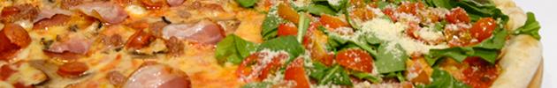 Pizzas XXL (45 cm aprox.)