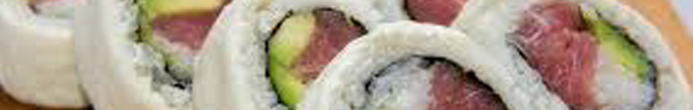 Envueltos en queso crema (8 piezas)
