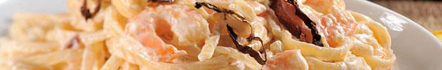 Pastas artesanales - Pastas del chef