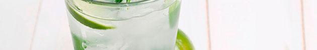 Bebidas y jugos naturales