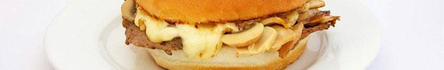 Sándwiches del mundo (13 cm)