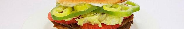 Sandwiches clásicos (22 cm)