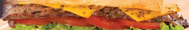 Sandwiches tradicionales (300 g)