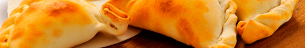 Empanadas caseras