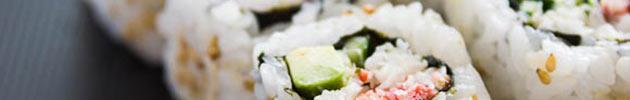 Uramaki rolls (9 piezas)