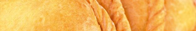 Barcas de queso (120 g.)