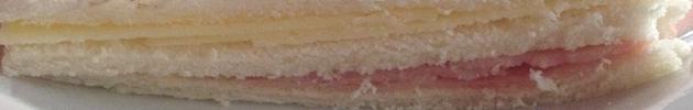 Sandwichería