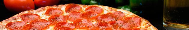 Pizzas M - 28 cm