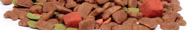 Comidas para mascotas