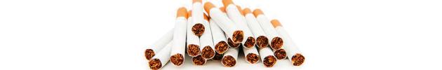Cigarrillos