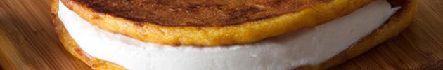 Cachapas (apto para celíacos)