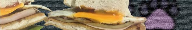 Milanesa de pollo al pan