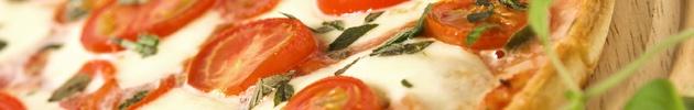 Pizza Redonda especial (40 cm)