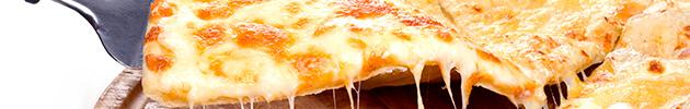 Arma tu pizzeta