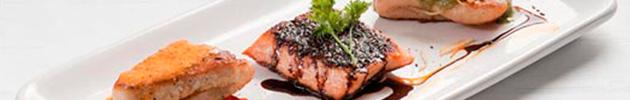 Del mar / seafood