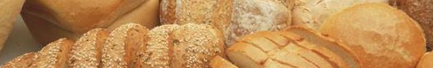 Panificados  y  galletería (kosher)