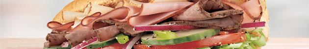 Subs Clásicos (15 cm)