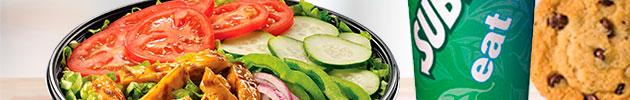 Combos ensaladas