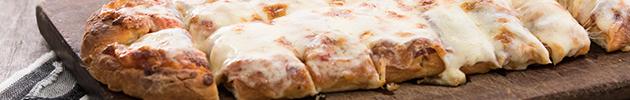 Pizzas (horno a leña)