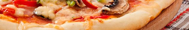 Pizzetas familiares recomendadas