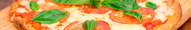 Pizzetas (30 cm)