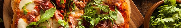 Las del reverendo (Pizzas Grandiosas de 42 cm)