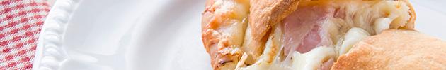 Empanadas de queso premium (110 g)