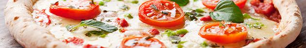 Pizzetas (26 cm)