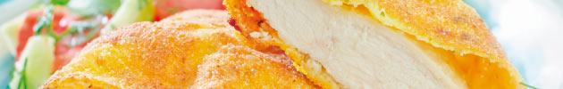 Milanesas (carne o pollo)