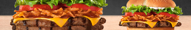 BK combos Steakhouse