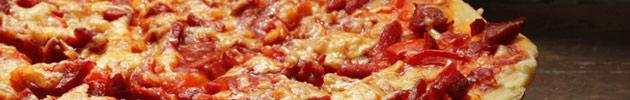 Pizzetas línea premium