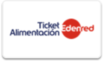 Ticket Alimentación