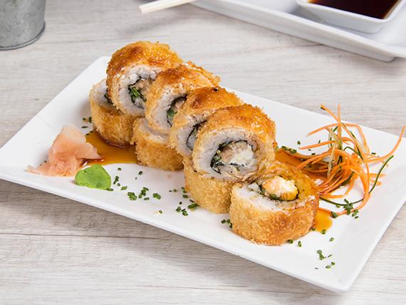 Furay roll (8 bocados)