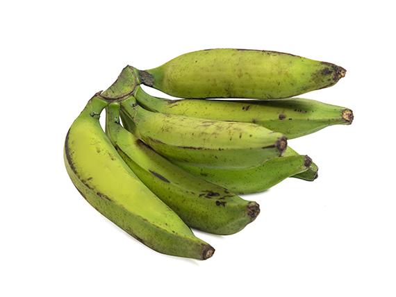 Plátano      X Lb