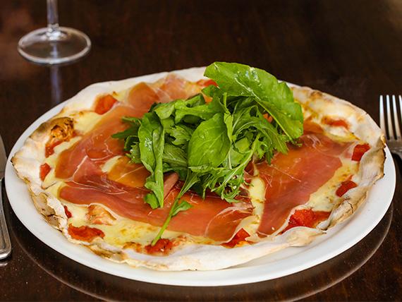 Pizzeta specialita  di parma