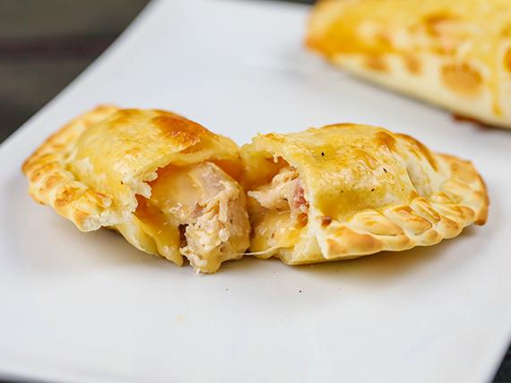 51 - Empanada suprema bacon