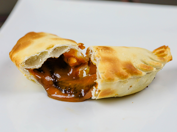 42 - Empanada dulcelate
